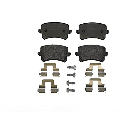Bremsbelagsatz Scheibenbremse Brembo P 85 146 Bremsbelagsatz Bremsanlage Auto