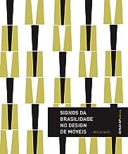 Signos da Brasilidade no Design de Móveis - Coleção Design