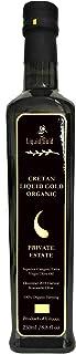 "Greek Extra Virgin Olive Oil - ""Cretan Liquid Gold """