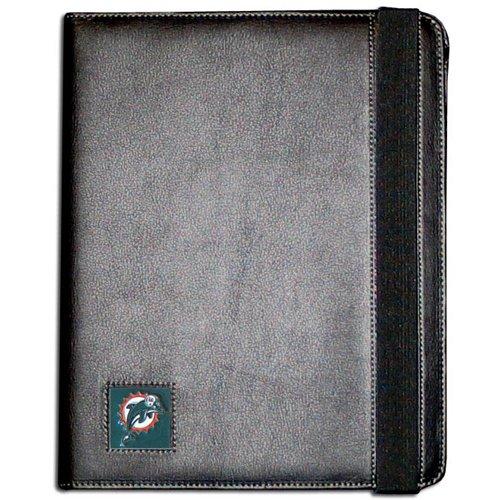 NFL Miami Dolphins iPad 2 Folio Case, Black