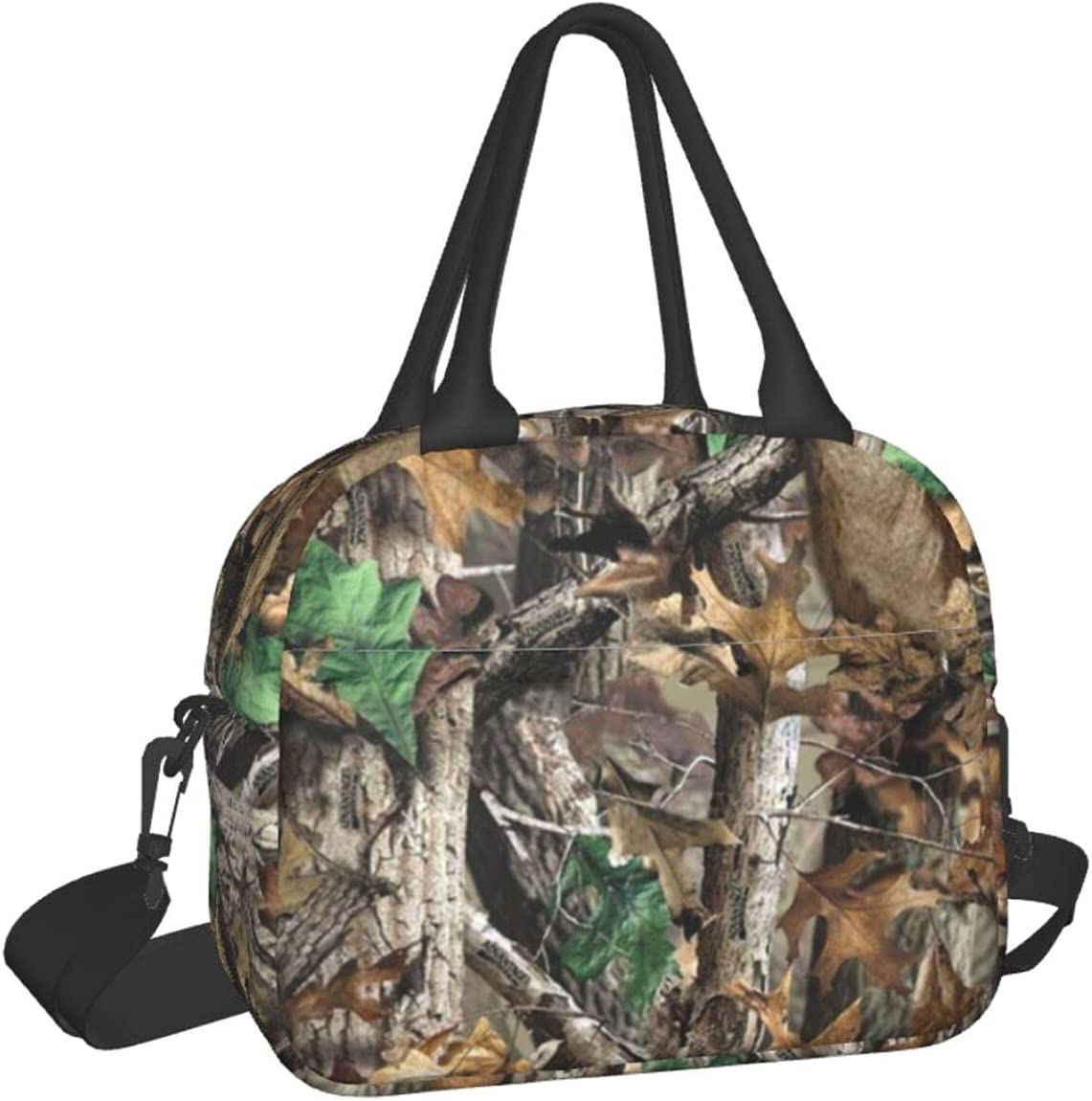 Insulated Lunch Bag For Women Offic Outlet sale Fresno Mall feature Reusable Men - Box