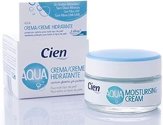 Cien Aqua Moisturising Gel Cream 50 mL