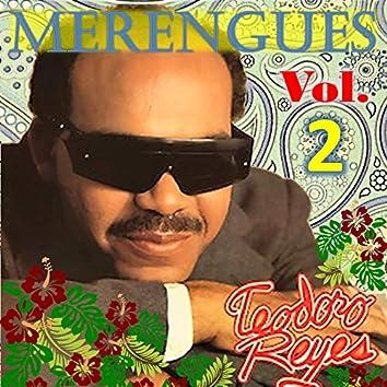 Merengues, Vol. 2