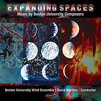 Expanding Spaces