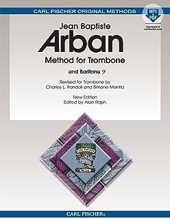 アーバン : トロンボーンのための金管教本 (トロンボーン教則本) カール・フィッシャー出版