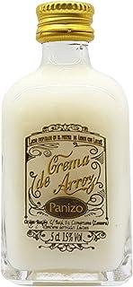 Crema de Arroz con Leche en Miniatura