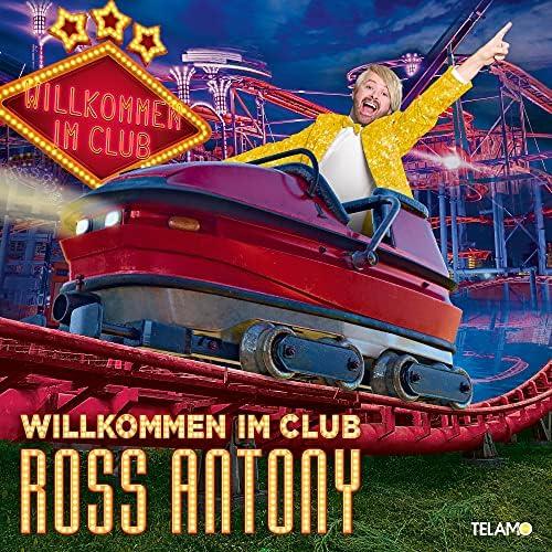 Ross Antony