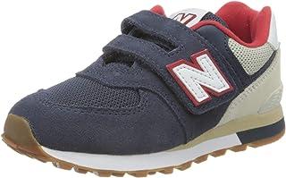 New Balance 574 Yv574atp Medium, Zapatillas Niños