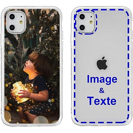 Personalised Custom Coque téléphone avec Photo personnalisée ...