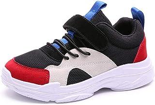 [チャンピオン靴店] 春の新しい屋外子供の靴白いフラット男の子ローファーの女の子の学校の滑り止めプラットフォームの靴スニーカー