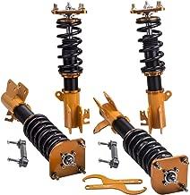 Coilovers Kit for Mazda Protege MP3 2001 2.0L Adjustable Damper Shock Absorbers