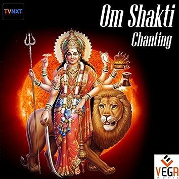 Om Shakti Chanting