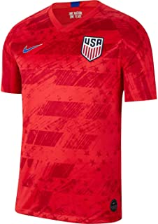 USA Stadium Away Jersey 2019/2020 (Large) Red