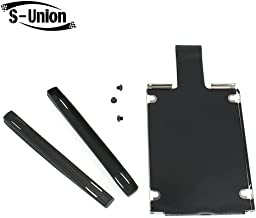 S-Union New 7mm Hard Driver HDD Caddy Rails For IBM/Lenovo Thinkpad T420s T430s T420si T430si X230 X230I X230T X220 X220I X220T Seires Laptop SSD/ HDD Computer Replacement