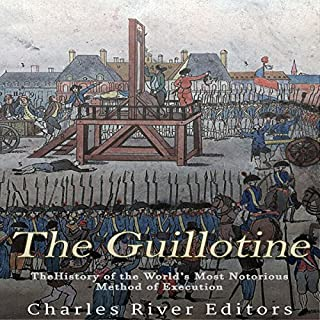 The Guillotine cover art