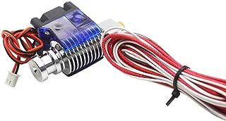 OD 4 mm tube 3,0//0,4 mm ID 3 mm Hotend Metal J-Head V6 Extrudeur de Hotend pour t/él/écommande Reprap 3D avec ventilateur