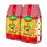 Pasta Review and Comparison