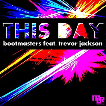 This Day (Visioneight Remix) [feat. Trevor Jackson]