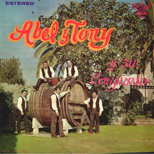 Abel & Tony