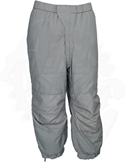 Gen III Level 7 Pants, ACU Extreme Cold Weather Trousers, Made in USA