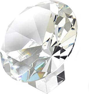 Best large fake diamond paperweight Reviews