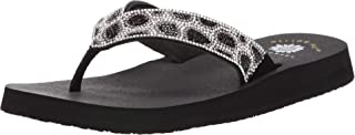 Yellow Box Women's Naseeba Flip-Flop