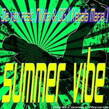 Summer Vibe (feat. Nikita & OG)