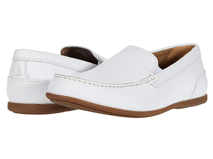 Rockport  Malcom Venetian (White) Mens Shoes