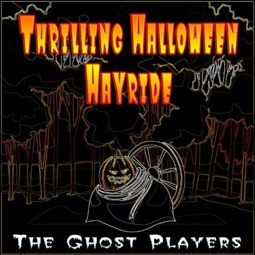 Thrilling Halloween Hayride [Clean]