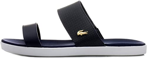 Lacoste Sandale Natoy 118 118 1 CAW - 735CAW00458T5  grande remise