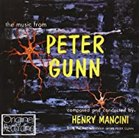 The Music From Peter Gunn by Henry Mancini (2010-06-14)