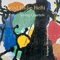 Hefti: String Quartets