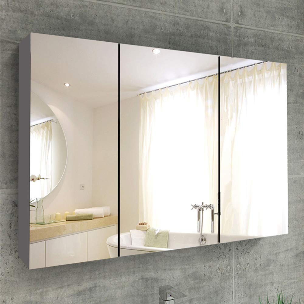 Inwellhome 900x650mm Wall Mounted Bathro Buy Online In Gibraltar At Desertcart