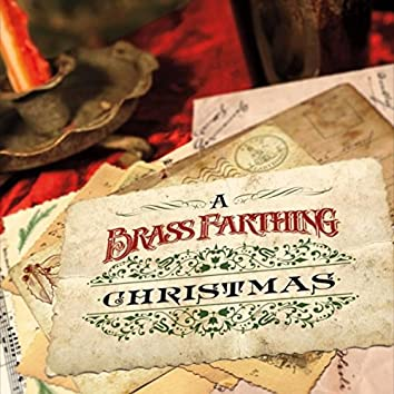 A Brass Farthing Christmas