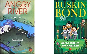 Angry River + Great Stories For Children (Set of 2 Books)
