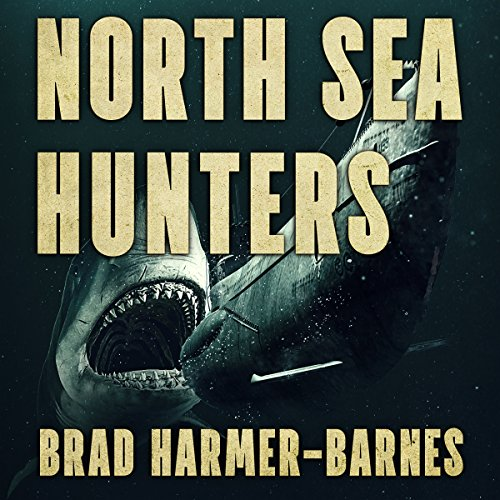 North Sea Hunters cover art