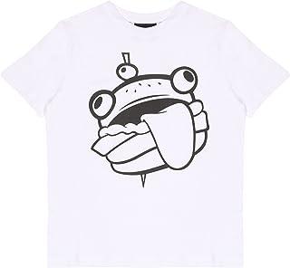 Popgear T-Shirt jongens T-Shirt