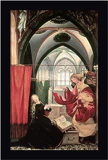 Best isenheim altarpiece size Reviews