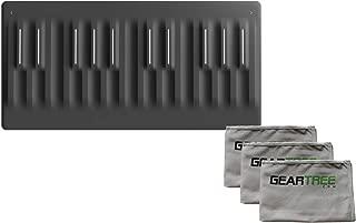 Roli ROL-001142 Seaboard Block w/Geartree Cloth 3 Pack