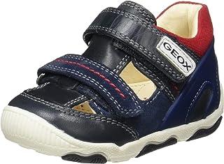 Geox Baby Boy's B New Balu First Walker Shoe