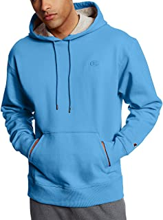 Champion Powerblend Fleece Pullover Crew (S0889) Swiss...