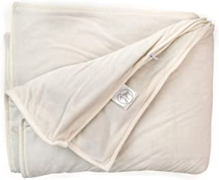 J&M Premium Minky Weighted Blankets: 60