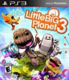 Little Big Planet 3 for the Playstation 3 (PS3) Video Game Rated E for...