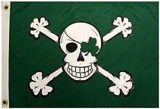 irish pirate flag