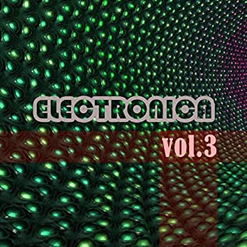 Electronica, Vol. 3