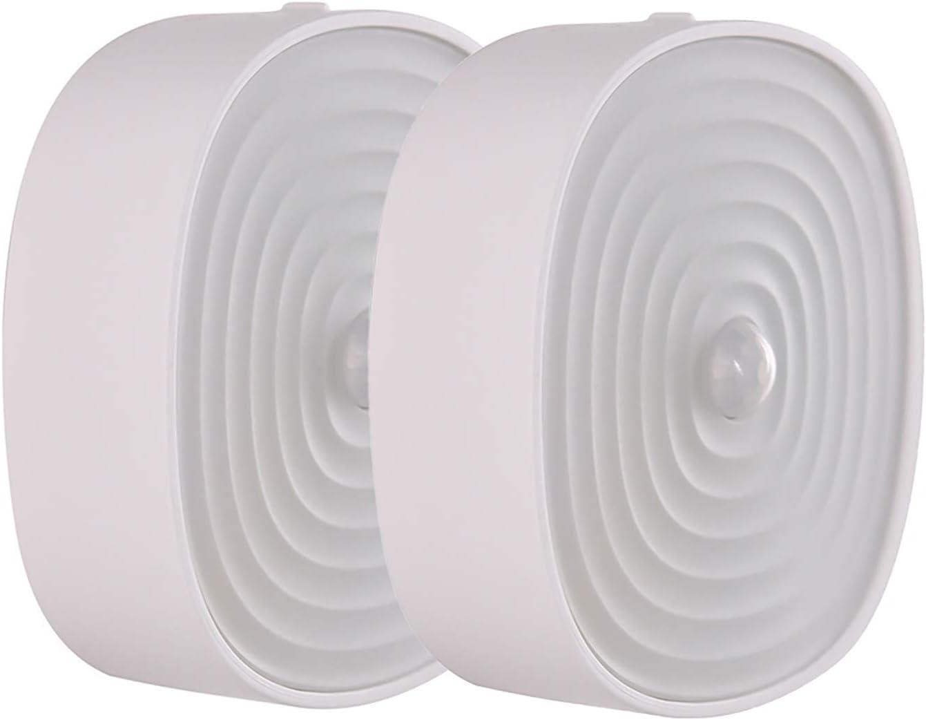 ZXCVASDF Sensor Light Closet Night Portable 8 LED Very popular Large special price !!