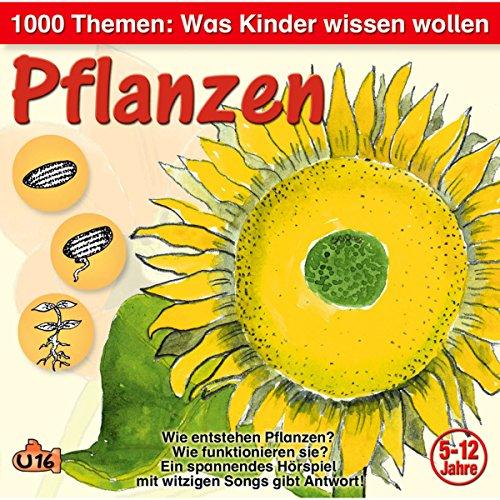 Pflanzen Titelbild