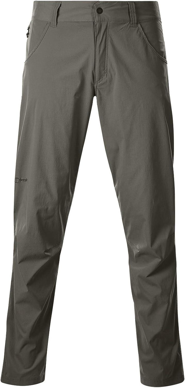 (36 30, Bungee Cord)  Berghaus Men's Tanfield Walking Trousers