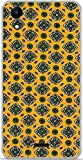 ONOZO Soft TPU Gel Case for Wiko Rainbow Up Design Fabrics