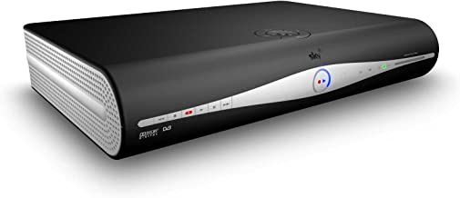 Sky DRX890-WL HD Box Latest 2015 Model, [Importado de Reino Unido]